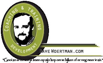 DaveWoertman.com Logo